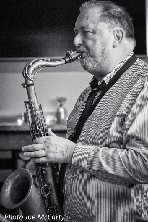 Frank Griffith 2