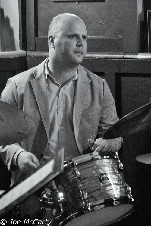 Josh Morrison 2