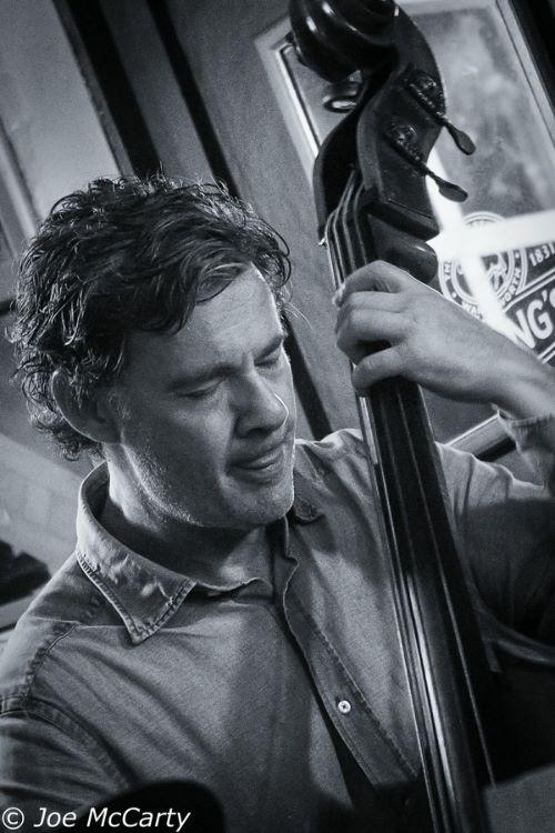Julian Bury 1