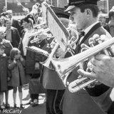 Northumberland Miners Picnic Bandsman 2
