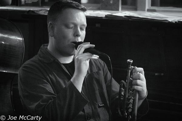 Pete Horsfall singer 3