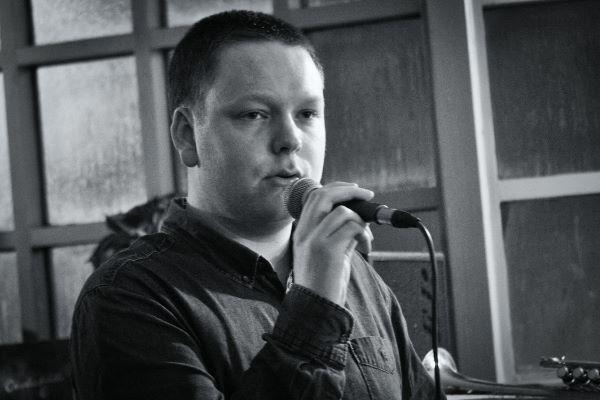 Pete Horsfall singer 2