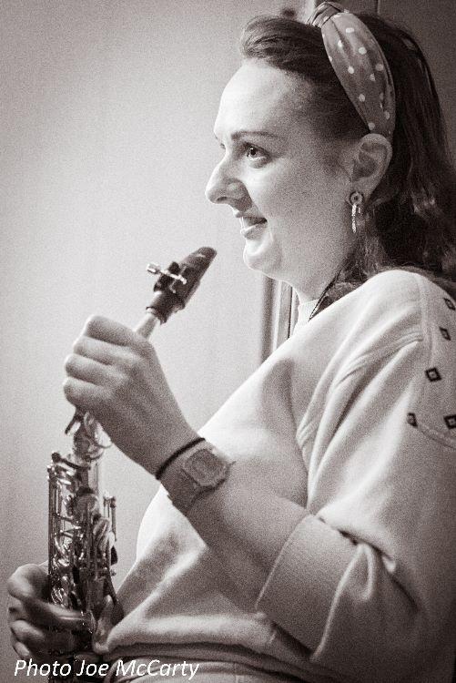 Rachel Cohen 2
