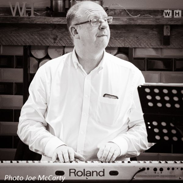 Robin Aspland 1