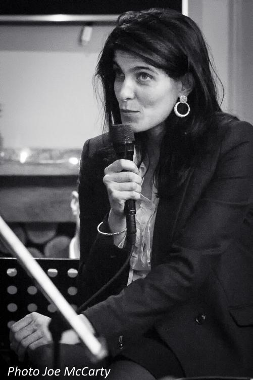 Sara Dowling 8
