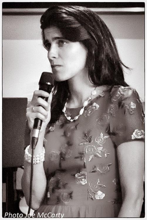 Sara Dowling 12