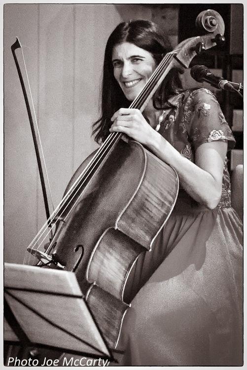 Sara Dowling 13