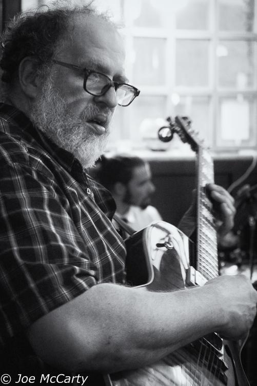 Saul Rubin 1