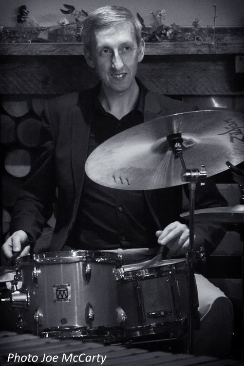 Steve Brown 5