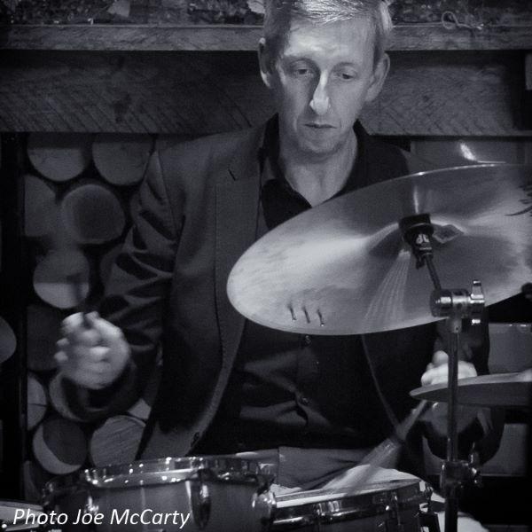 Steve Brown 3