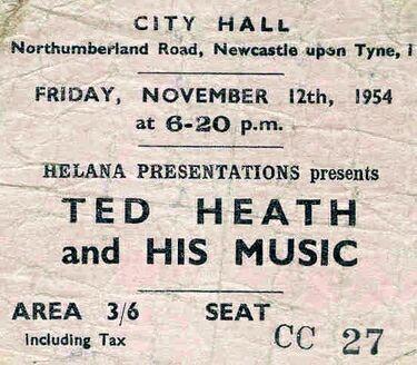 Ted Heath