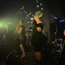 Little Dartmouth Music  Festival 6th April 2013