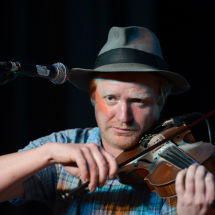 Dart Music Festival 2013 - Catlow, Sykes and Hawes