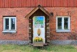 Church Notice Iittala