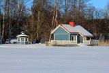 Summer Cottage and Sauna