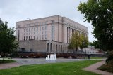 The Senate Building, Helsinki
