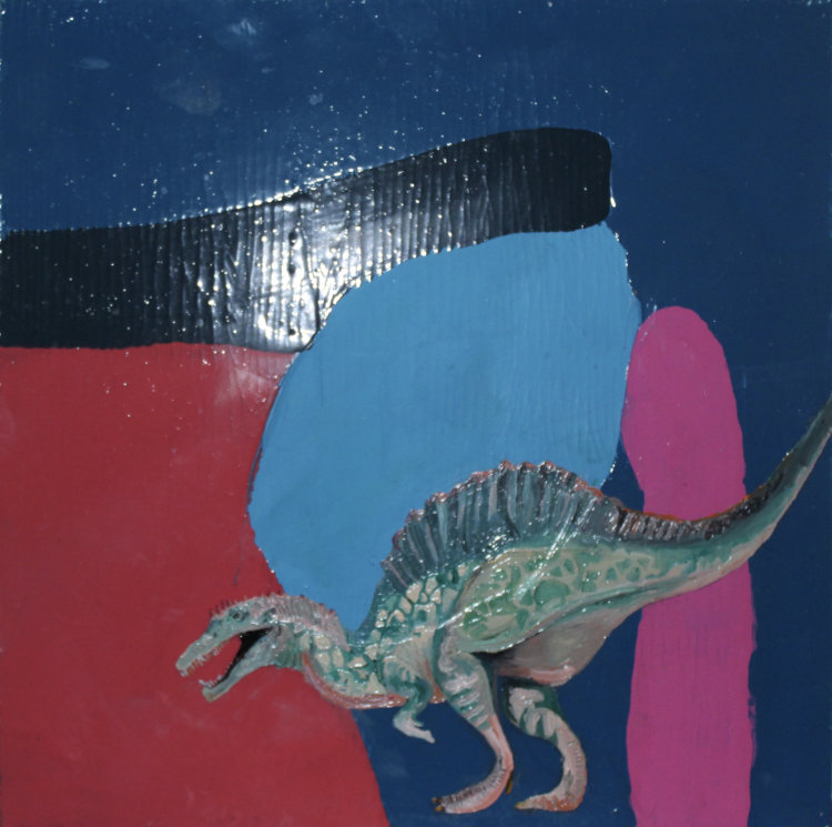 sexy iguanodon