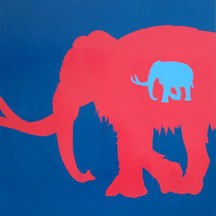 Mammoth Savings Down at the Ice Bank