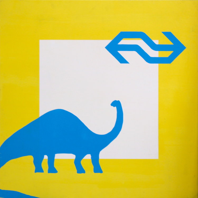 There's no 'I' in Brontosaurus