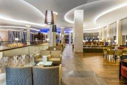 Hotel interior, Turkey