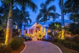 House, Naples, Florida, USA