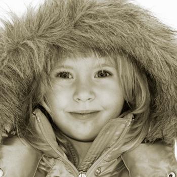 Little eskimo