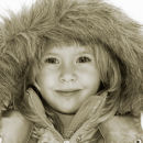Little eskimo