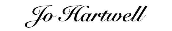 Jo Hartwell