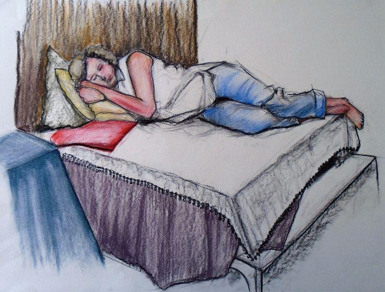 The sleeper A3