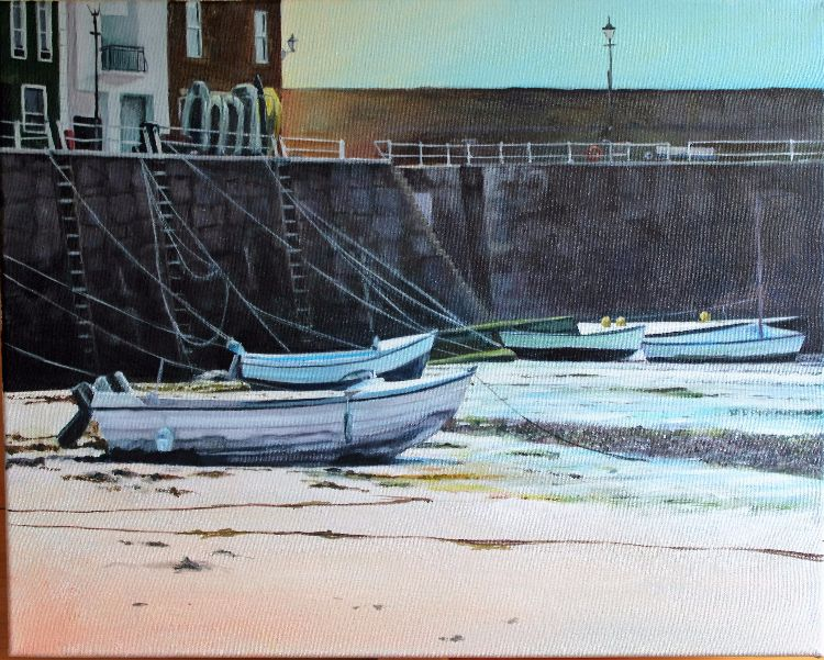 Gorey Boats A2