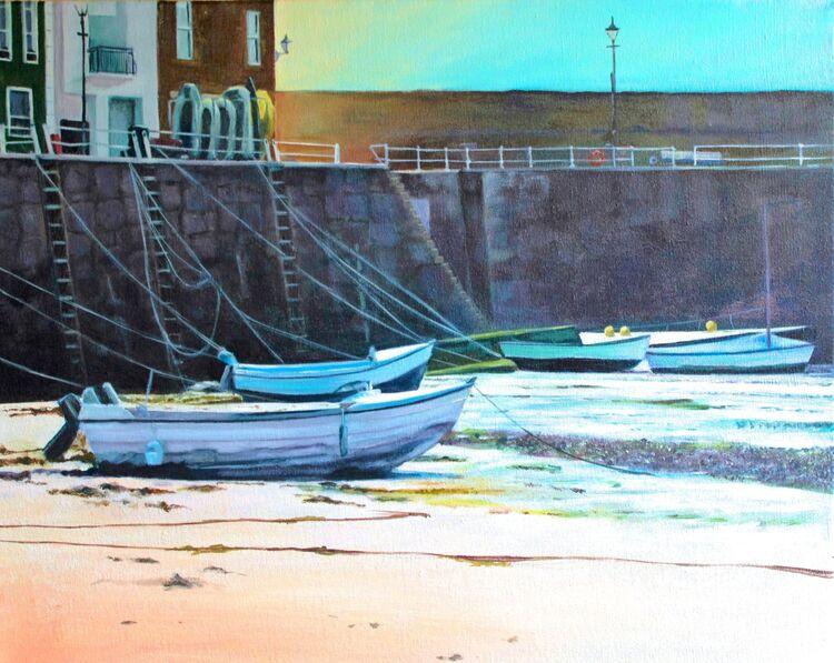 AJ 04 Gorey Boats A2