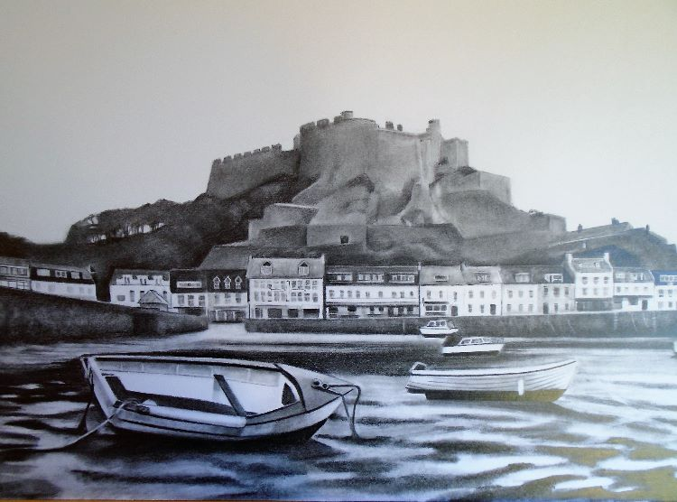 Gorey Low Water 3 A2