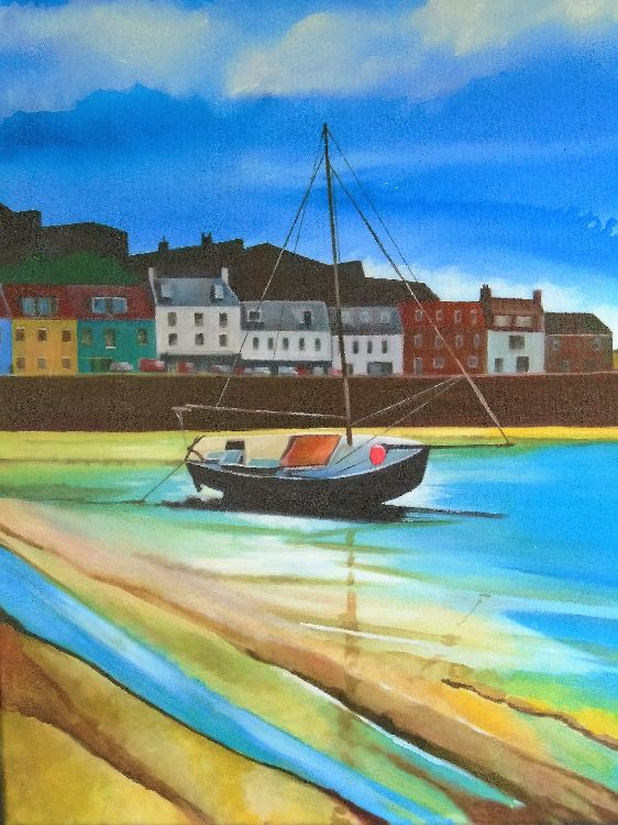 Gorey low water 1 A2
