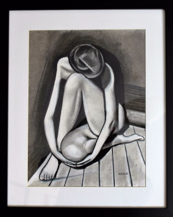 Repose A2 charcoal