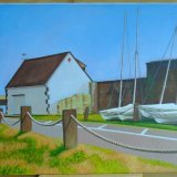 St Catherine s Sailing club A3