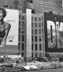 New York billboards