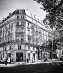 Paris life