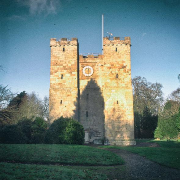 Preston Tower