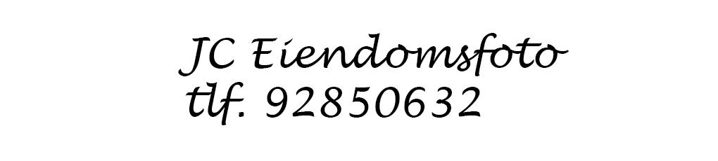 JC  Eiendomsfoto