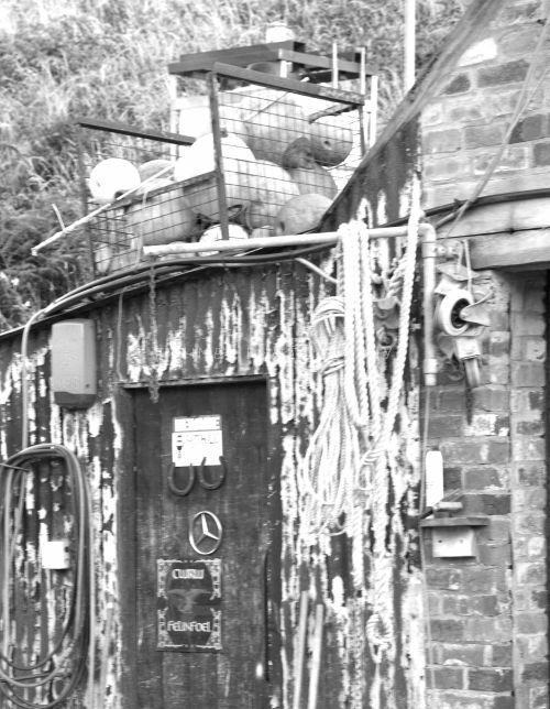 Old Tom's Cabin