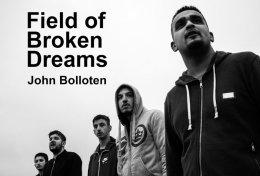 Field Of Broken Dreams Book