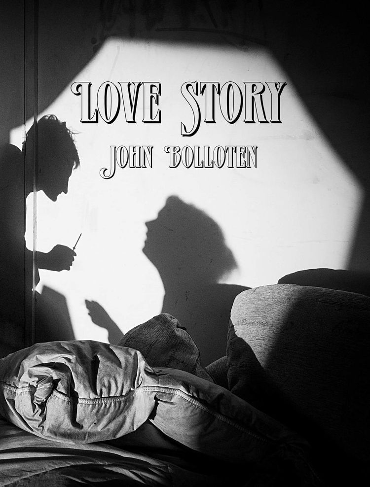 Love Story Book SOLD OUT
