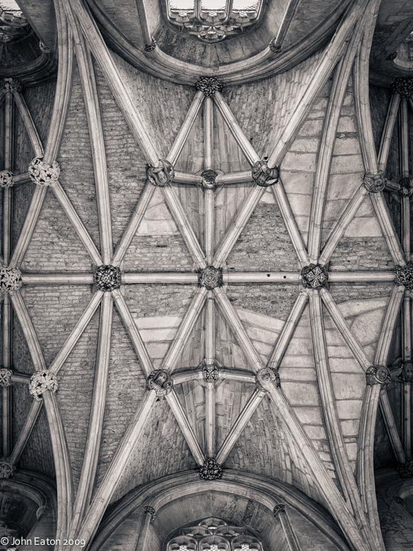 Malmesbury, Vault
