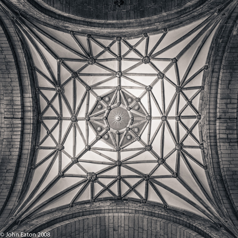 Tewkesbury, Under the Tower