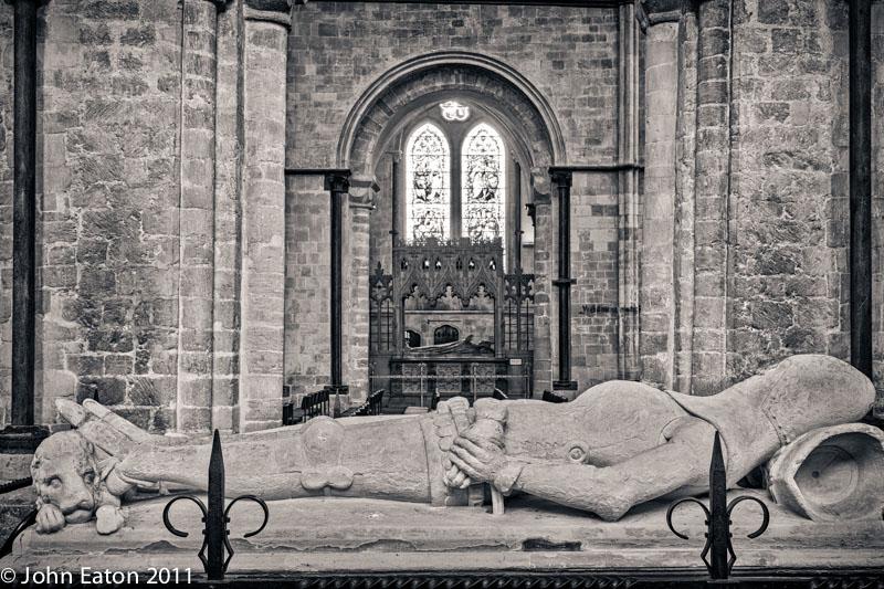 The Arundel Tomb