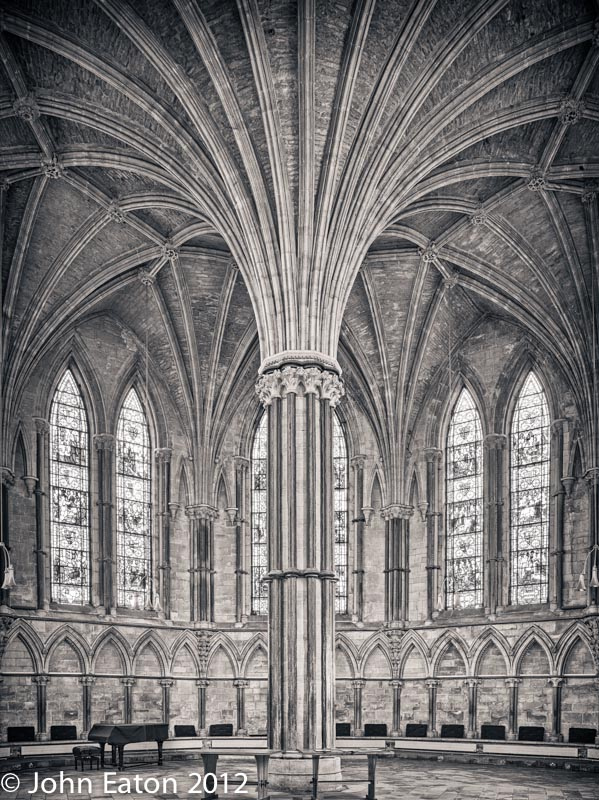 Chapter House