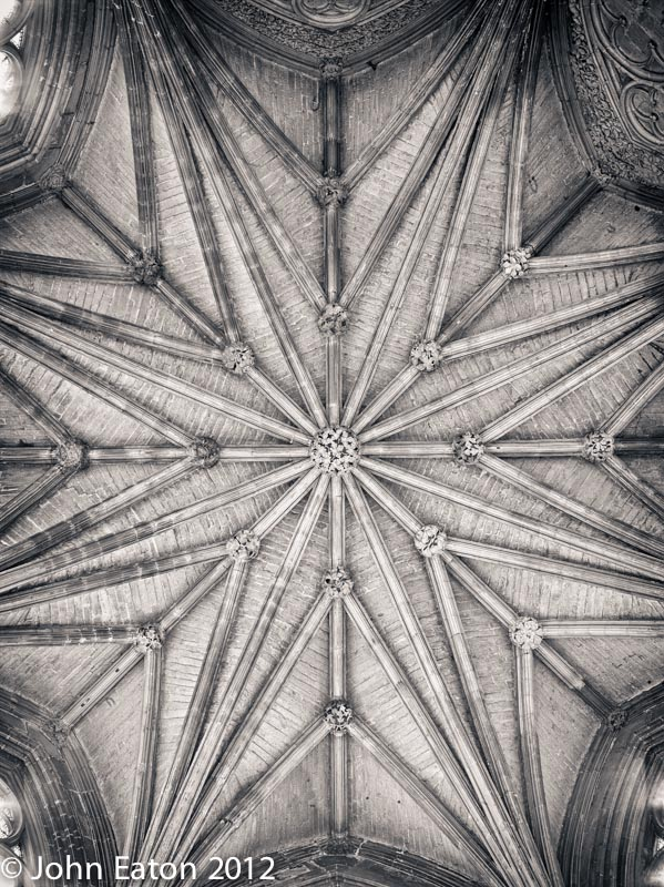 Chapter House Vault