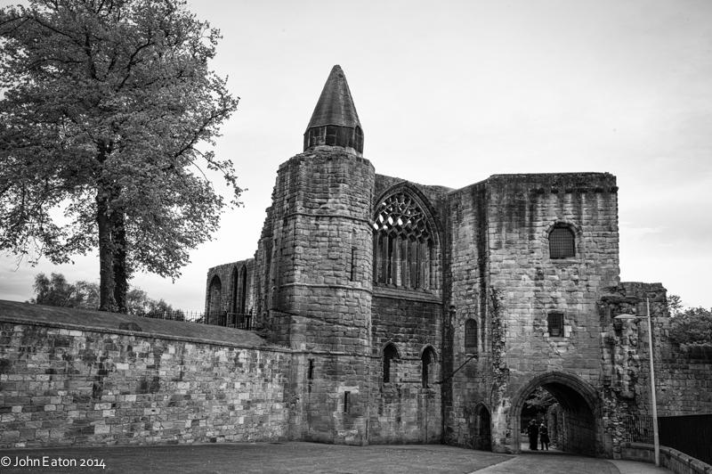 Dunfermline, The Gatehouse