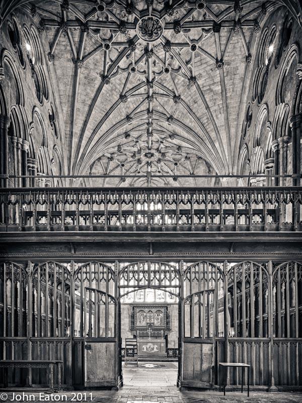 Lady Chapel #1