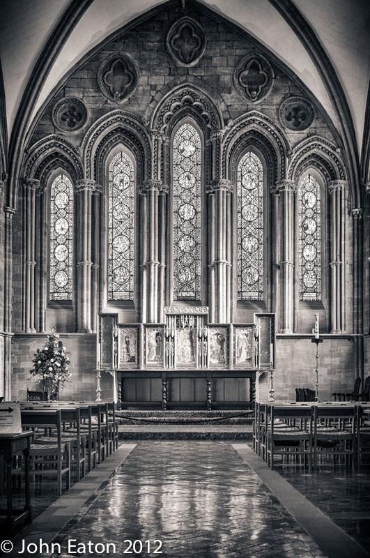 Lady Chapel #2